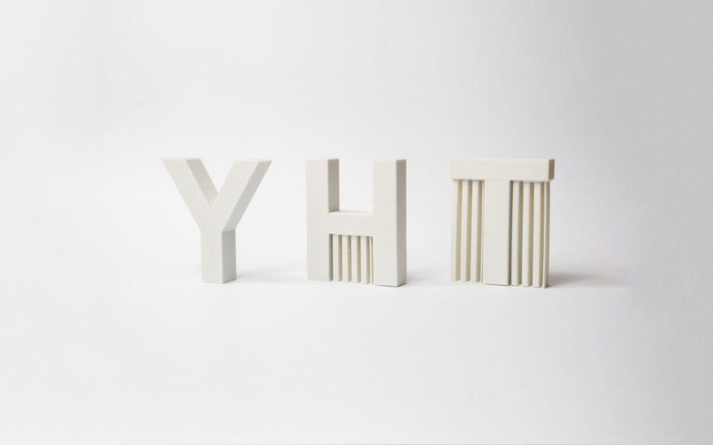 نموه چاپ شده پرینتر سه بعدی fdm ساپورت گذاری